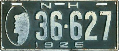 1926nh